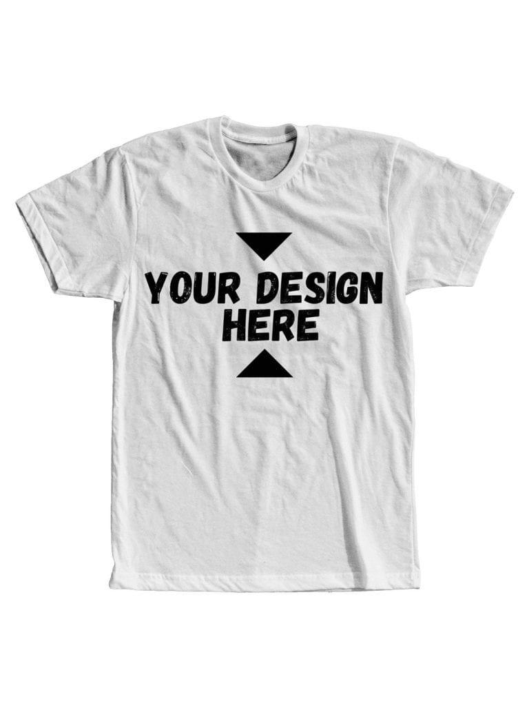 Custom Design T shirt Saiyan Stuff scaled1 - Anime Jacket