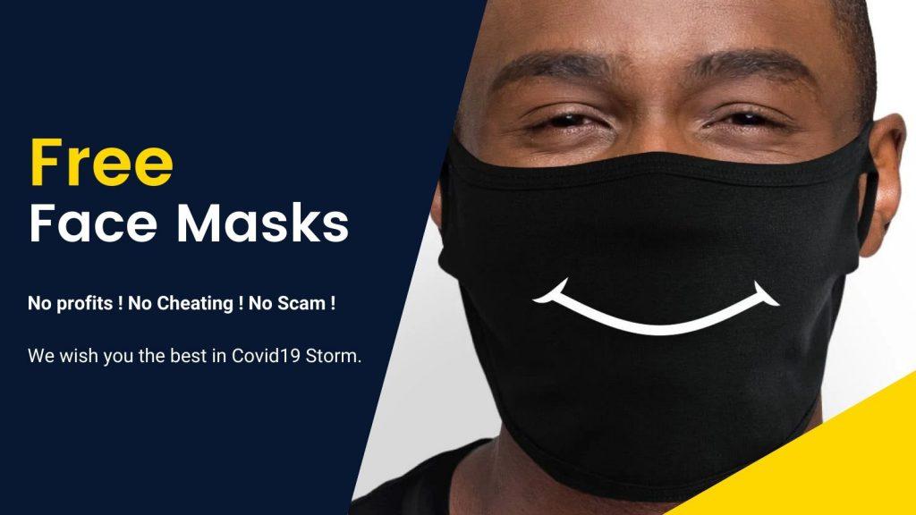 Free Mask Banner 2 - Anime Jacket