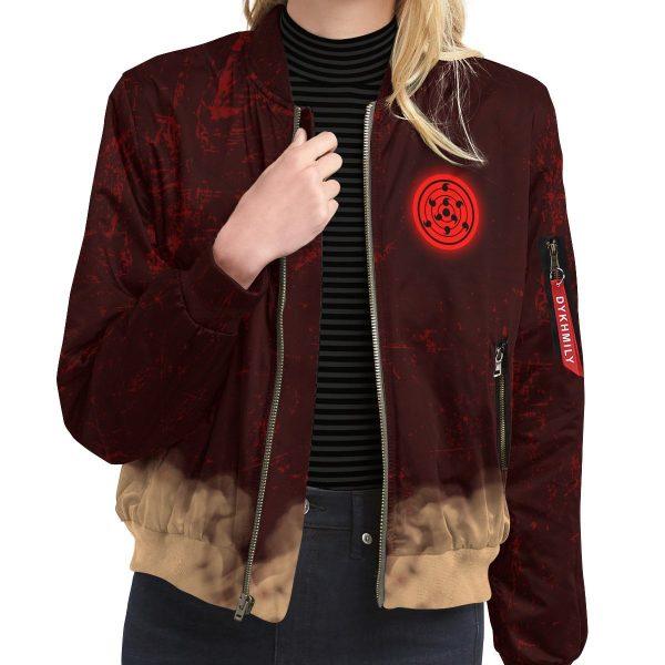 10 tailed beast bomber jacket 198751 - Anime Jacket