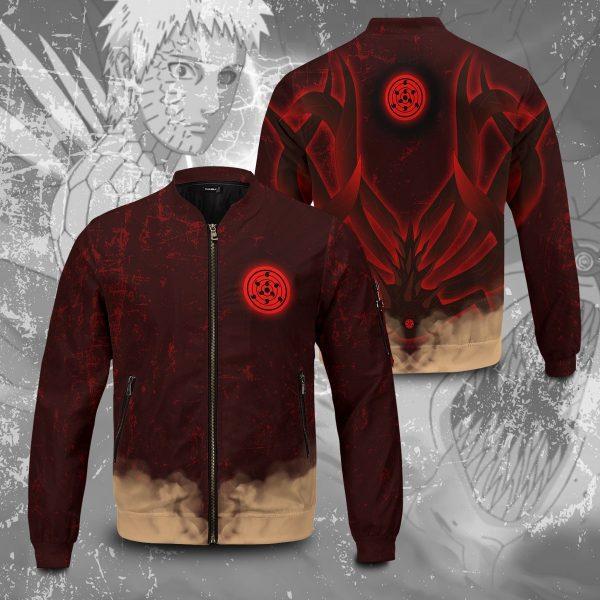10 tailed beast bomber jacket 426246 - Anime Jacket