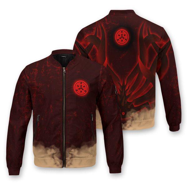 10 tailed beast bomber jacket 474941 - Anime Jacket
