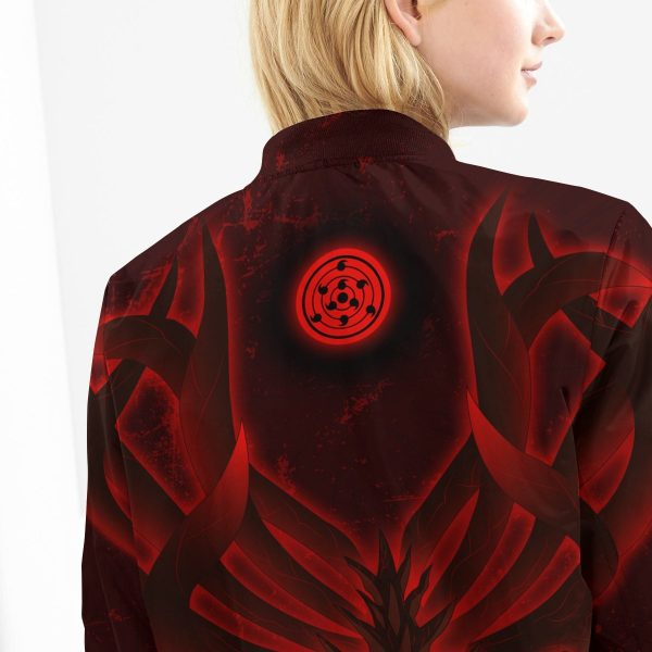 10 tailed beast bomber jacket 483277 - Anime Jacket