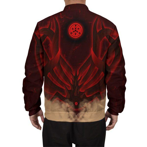 10 tailed beast bomber jacket 634807 - Anime Jacket