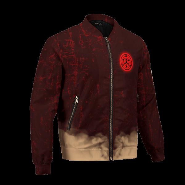 10 tailed beast bomber jacket 656700 - Anime Jacket