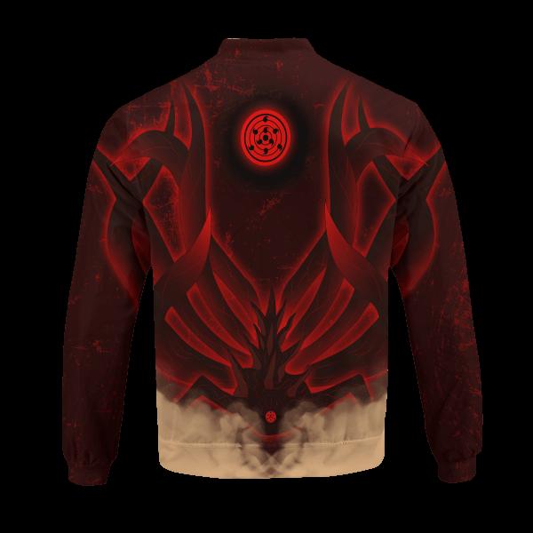 10 tailed beast bomber jacket 687724 - Anime Jacket