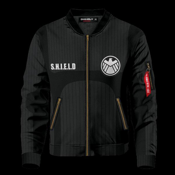 agents of shield bomber jacket 644401 - Anime Jacket
