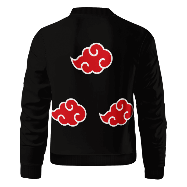 akatsuki bomber jacket 192383 - Anime Jacket