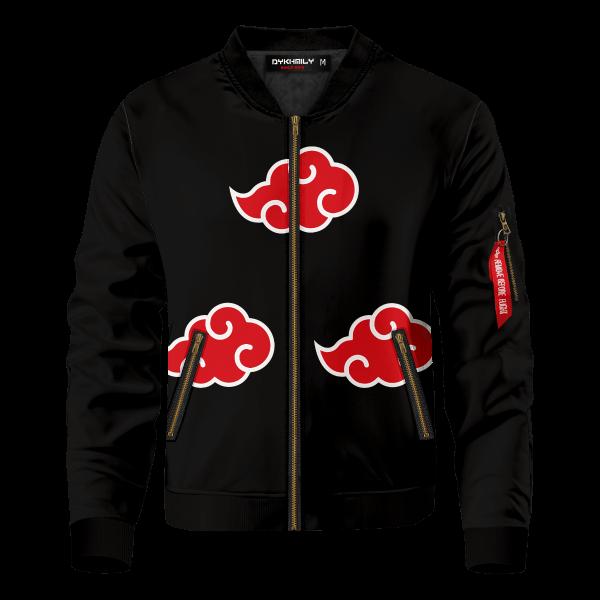 akatsuki bomber jacket 518826 - Anime Jacket