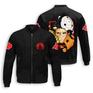 alias tobi bomber jacket 208074 - Anime Jacket