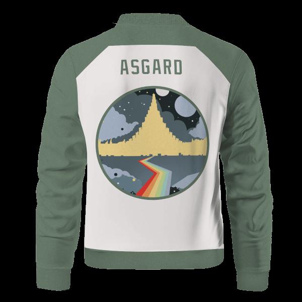 asgard worthy bomber jacket 991986 - Anime Jacket