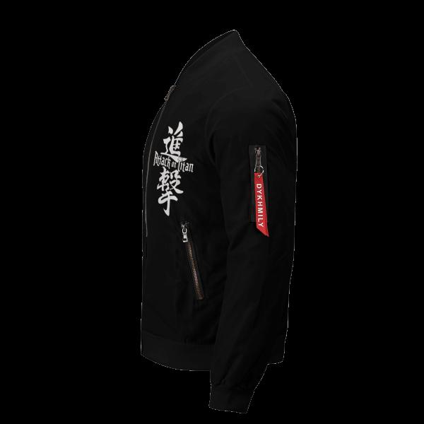 attack on titan bomber jacket 253454 - Anime Jacket