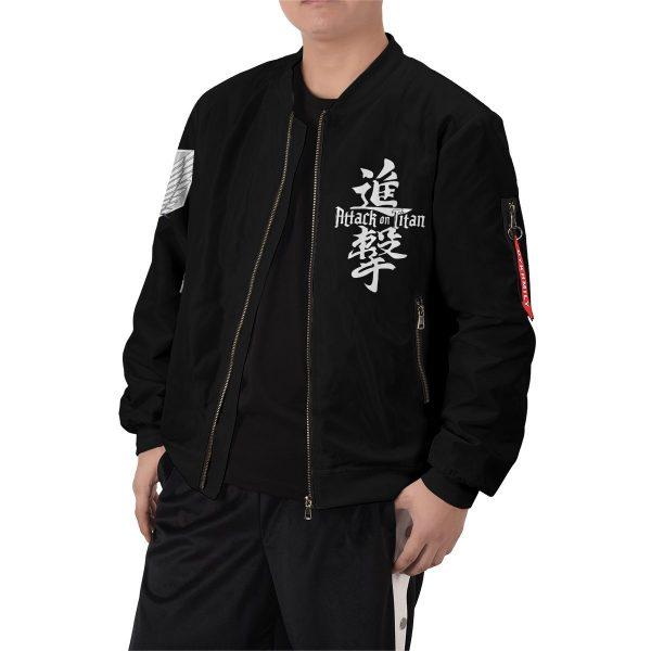 attack on titan bomber jacket 649266 - Anime Jacket