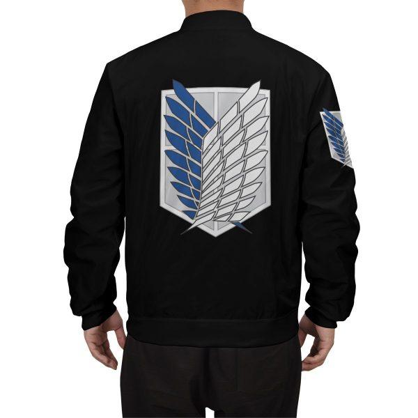 attack on titan bomber jacket 898793 - Anime Jacket