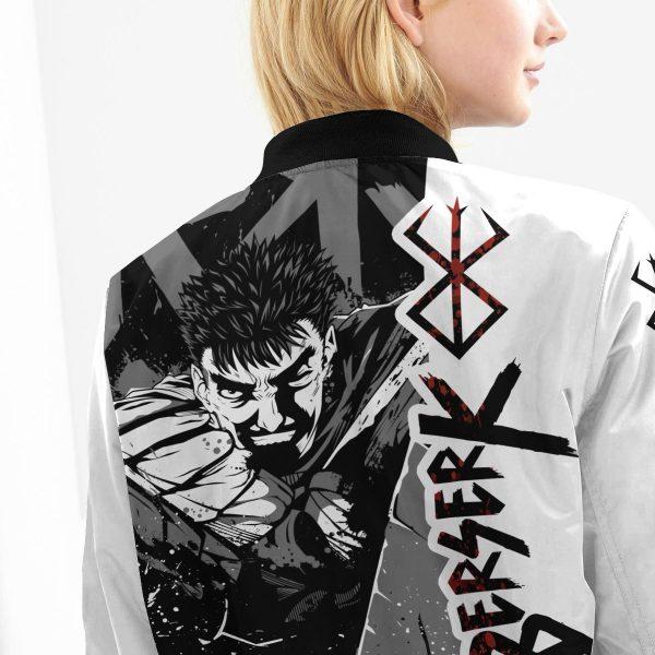 berserk bomber jacket 230871 - Anime Jacket