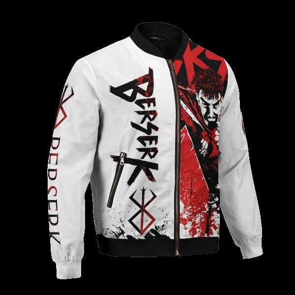berserk bomber jacket 239381 - Anime Jacket