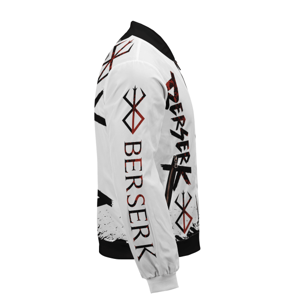 berserk bomber jacket 503901 - Anime Jacket