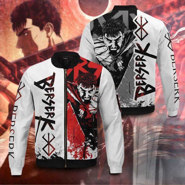 berserk bomber jacket 672892 - Anime Jacket