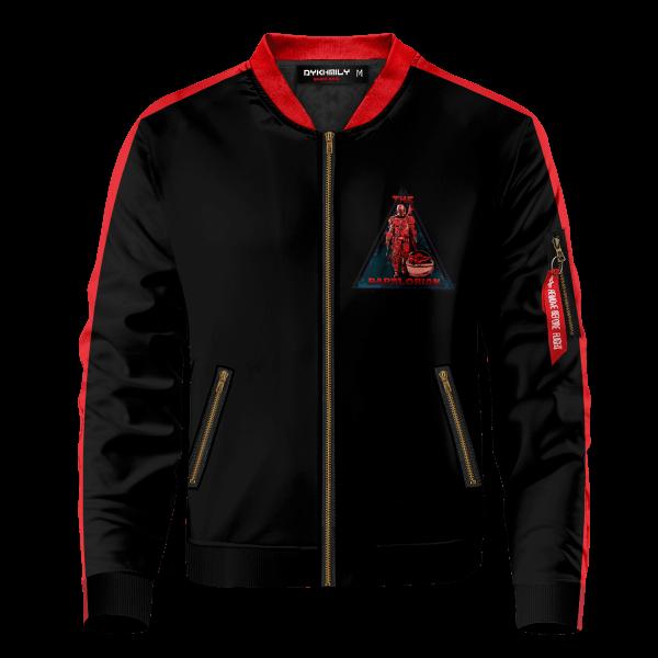 best dadalorian bomber jacket 319399 - Anime Jacket
