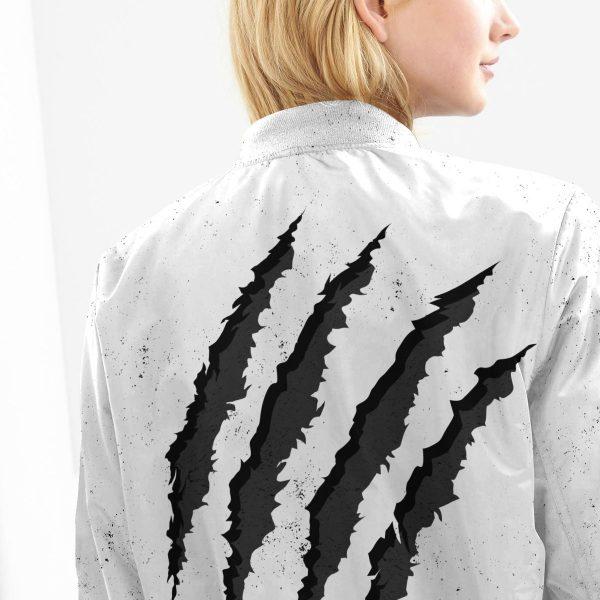 black panther bomber jacket 689240 - Anime Jacket