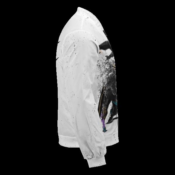 black panther bomber jacket 988336 - Anime Jacket