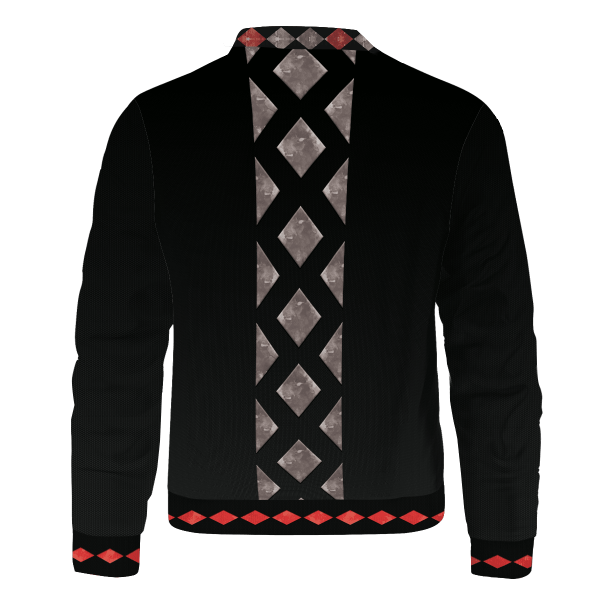 bleach bomber jacket 551955 - Anime Jacket