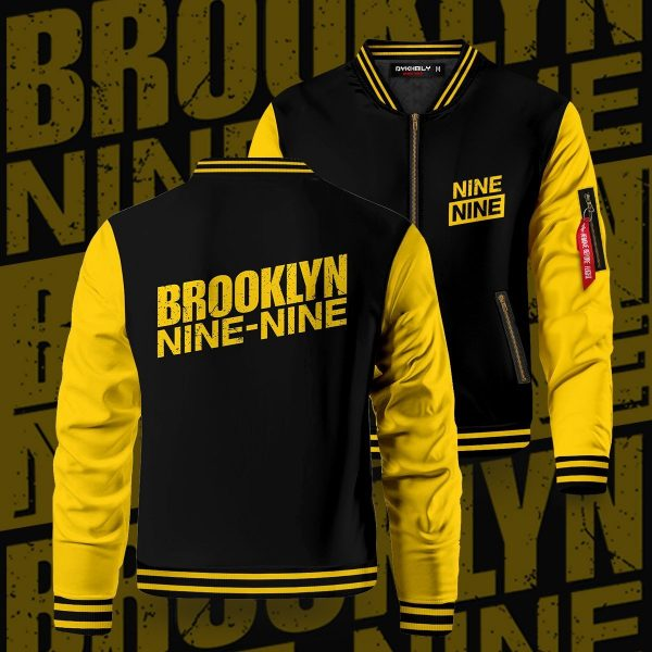 brooklyn 99 bomber jacket 294293 - Anime Jacket
