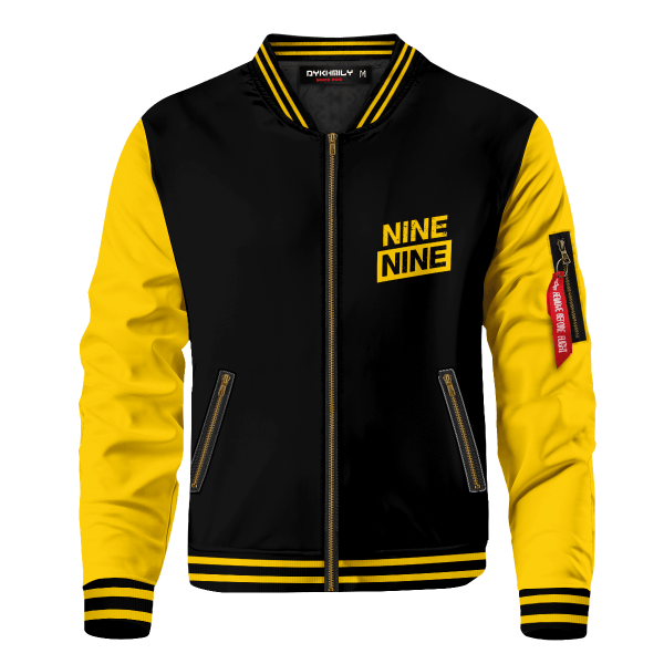 brooklyn 99 bomber jacket 647102 - Anime Jacket