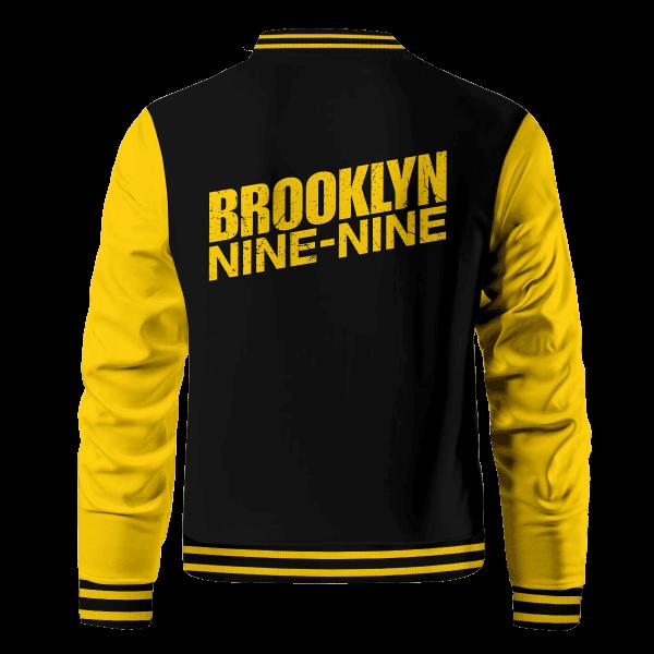 brooklyn 99 bomber jacket 654040 - Anime Jacket