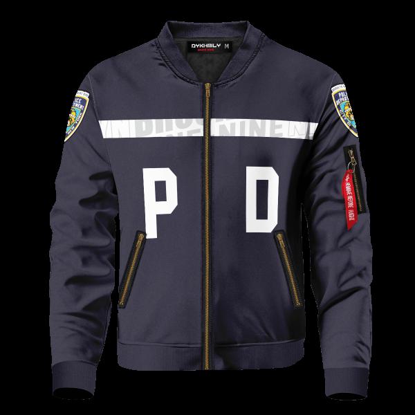 brooklyn nine nine pd bomber jacket 831944 - Anime Jacket