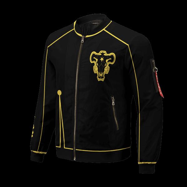 bull squad bomber jacket 594329 - Anime Jacket