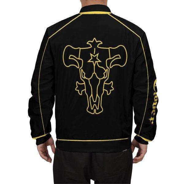 bull squad bomber jacket 807045 - Anime Jacket