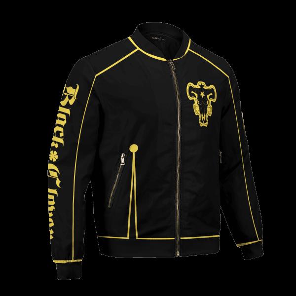 bull squad bomber jacket 938530 - Anime Jacket