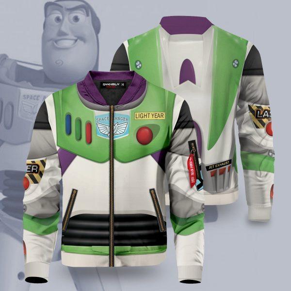 buzz bomber jacket 863182 - Anime Jacket