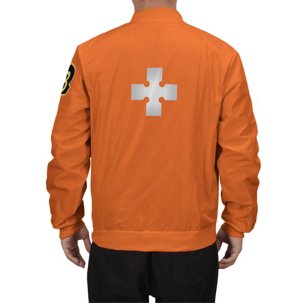 company 8 bomber jacket 240529 - Anime Jacket