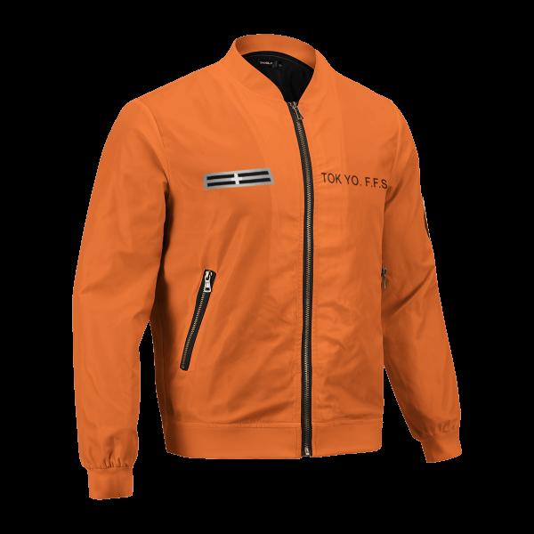 company 8 bomber jacket 721449 - Anime Jacket