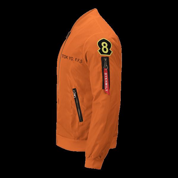 company 8 bomber jacket 750759 - Anime Jacket