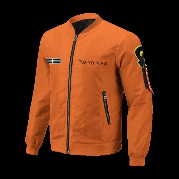company 8 bomber jacket 952067 - Anime Jacket