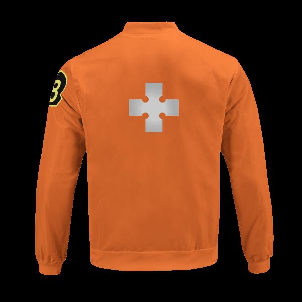 company 8 bomber jacket 958978 - Anime Jacket