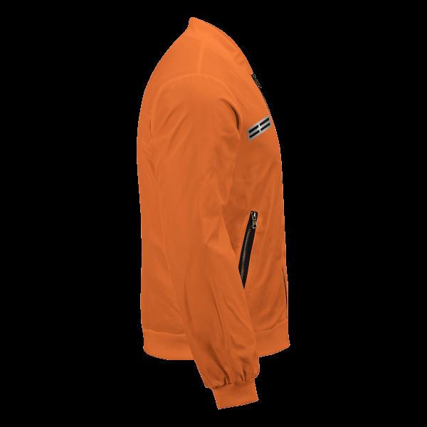 company 8 bomber jacket 975592 - Anime Jacket
