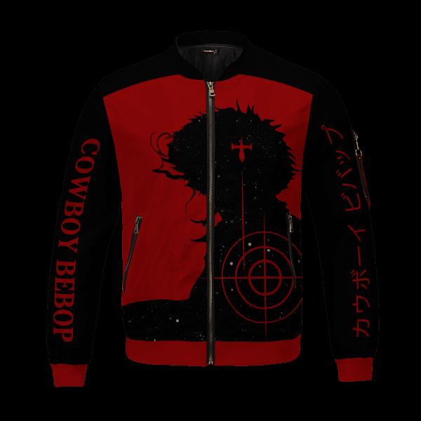 cowboy bebop bomber jacket 433698 - Anime Jacket