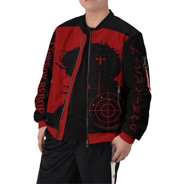 cowboy bebop bomber jacket 667867 - Anime Jacket