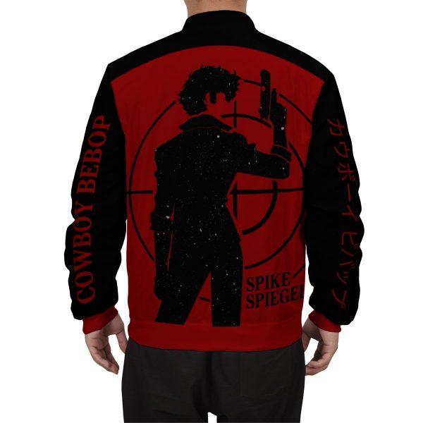 cowboy bebop bomber jacket 830904 - Anime Jacket