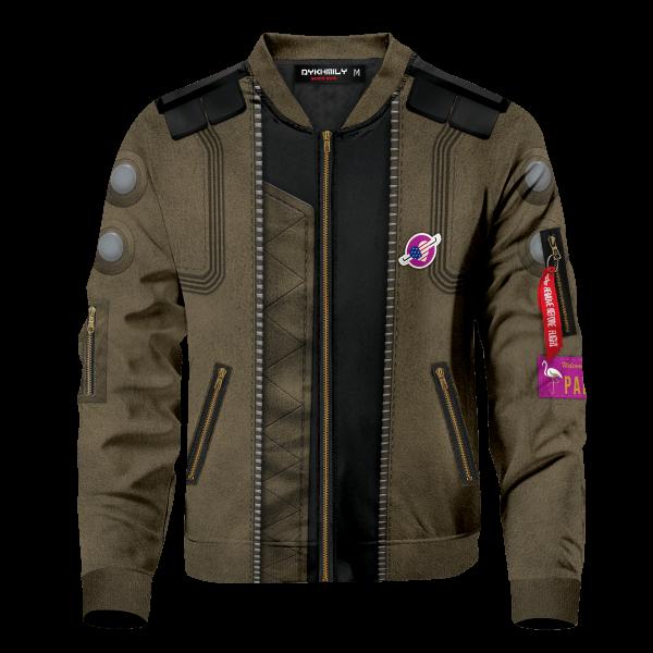 cyberpunk bomber jacket 827231 - Anime Jacket