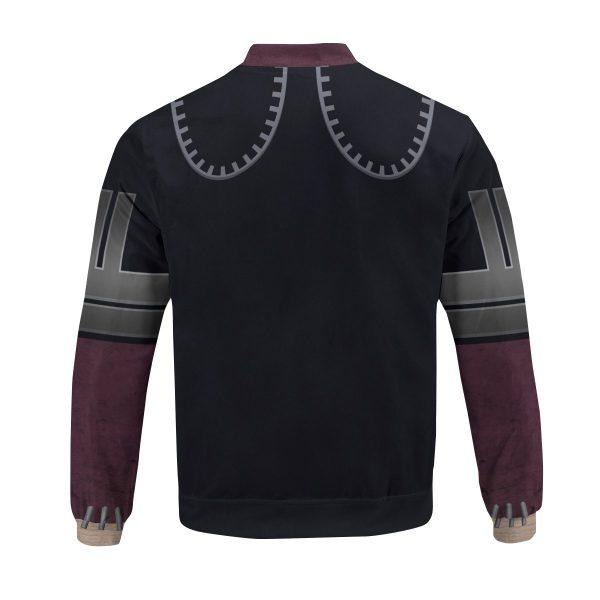 dabi bomber jacket 136268 - Anime Jacket