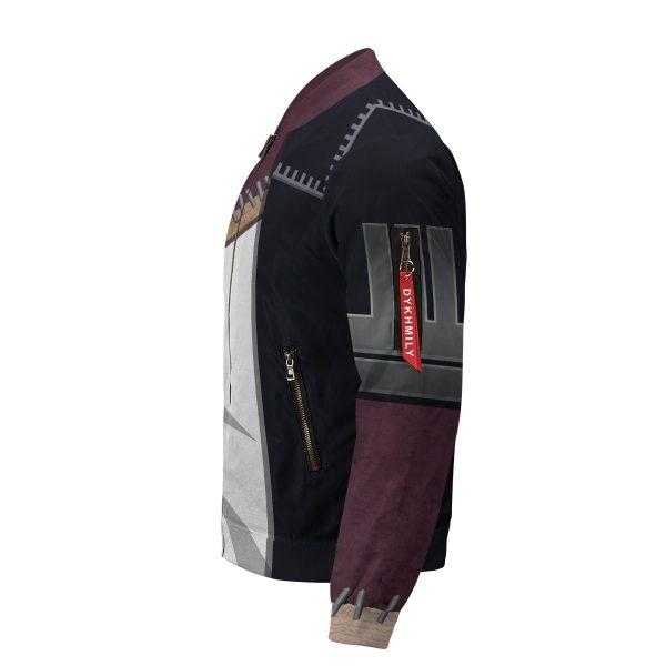 dabi bomber jacket 151459 - Anime Jacket
