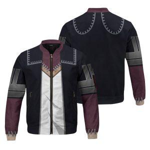dabi bomber jacket 158295 - Anime Jacket