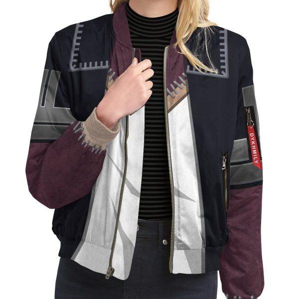 dabi bomber jacket 186143 - Anime Jacket