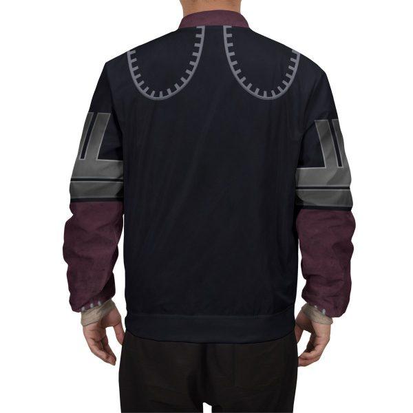 dabi bomber jacket 225025 - Anime Jacket