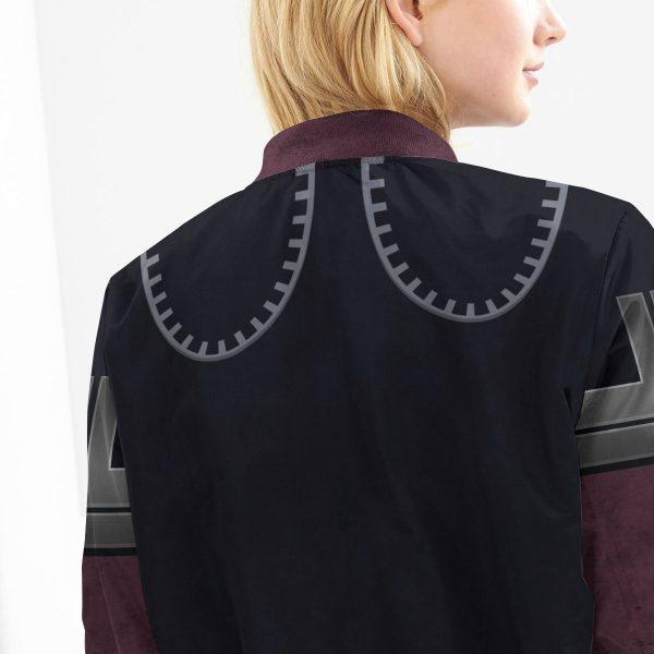 dabi bomber jacket 346260 - Anime Jacket
