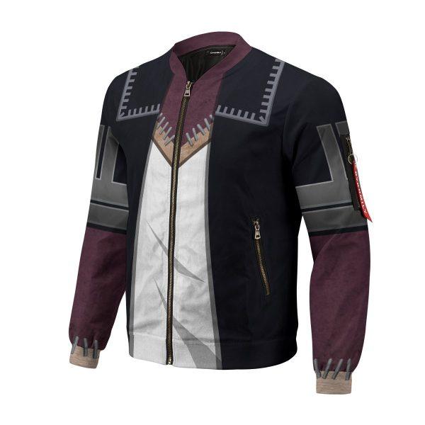 dabi bomber jacket 520501 - Anime Jacket